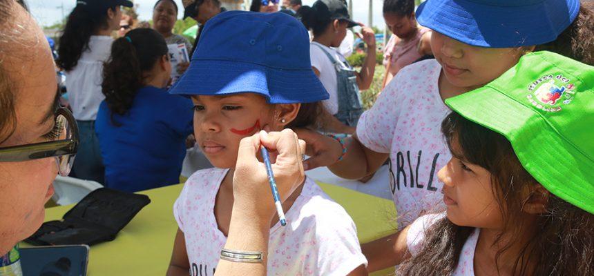 Música, Magia, Experimentos, Clínicas de Salud y Libros Infantiles para Celebrar El 7mo Día del Niño en Carolina
